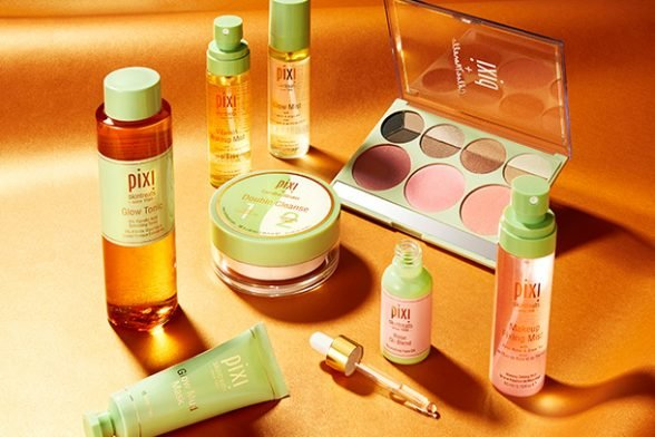 Cult Beauty Brand of the Month: Pixi