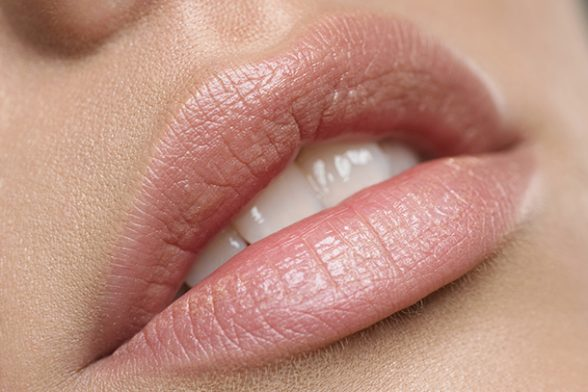 Top tips for plump lips