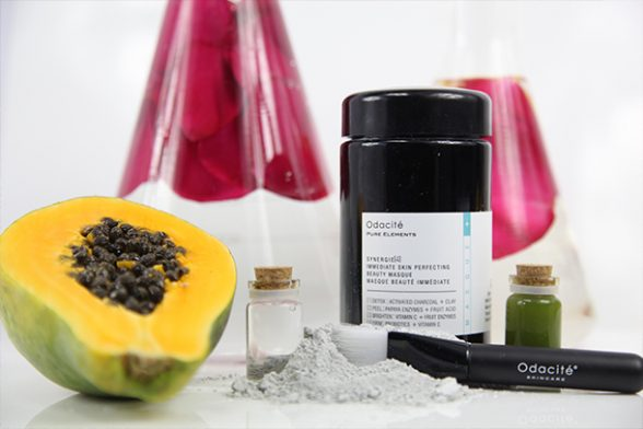 Farm to Face: Super-charge Your Skin Care With A Powdered Mask