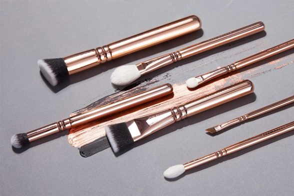 10 rose gold beauty products you need now