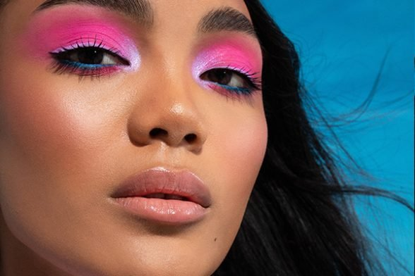 Show Off: The new beauty mood
