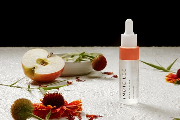 5-a-day for your face: the latest beauty's feeling fruity