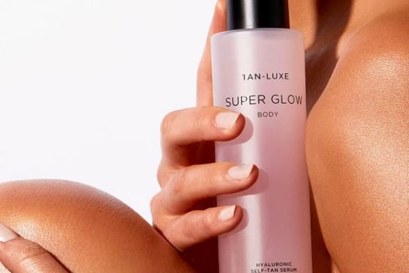 Say no to faux pas with our self-tanning heroes