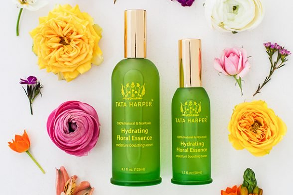 Wellness Expert Eminé Rushton's Top 5 Natural Beauty Products