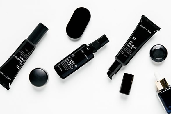 Our pick of the greatest vegan beauty buys