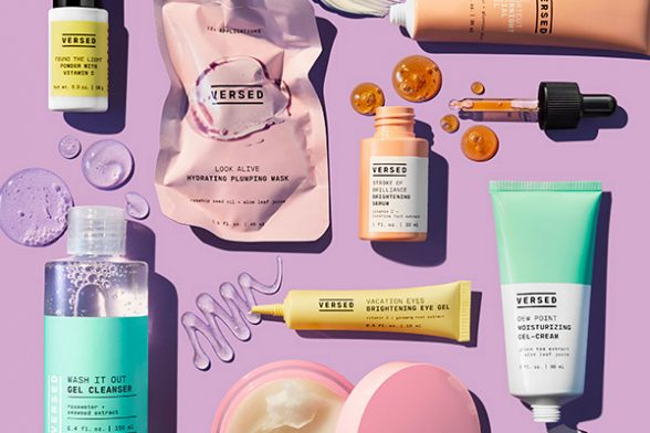STARTING VEGANUARY? THESE ARE THE BEAUTY PRODUCTS YOU NEED TO TRY