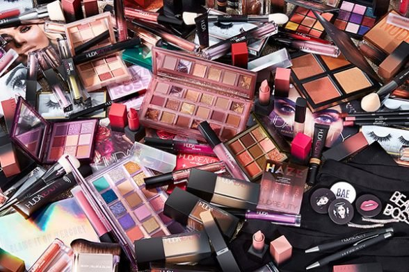 Here's how you could win the Huda Beauty haul of a lifetime