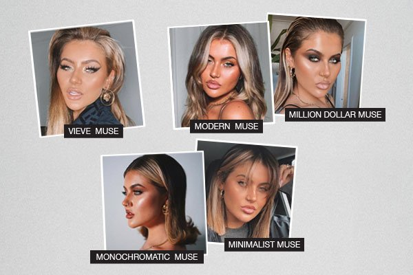 Everything you need to know about VIEVE by Jamie Genevieve