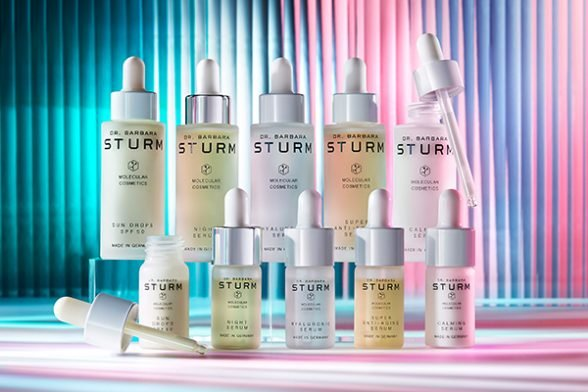 Dr. Barbara Sturm is our Brand of The Month!