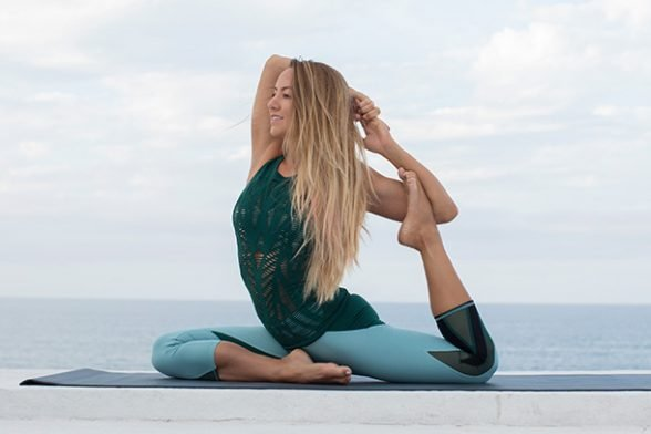 Streamline Your Workout Ritual with YUNI Beauty