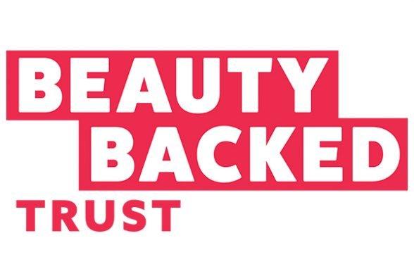 Beauty Backed