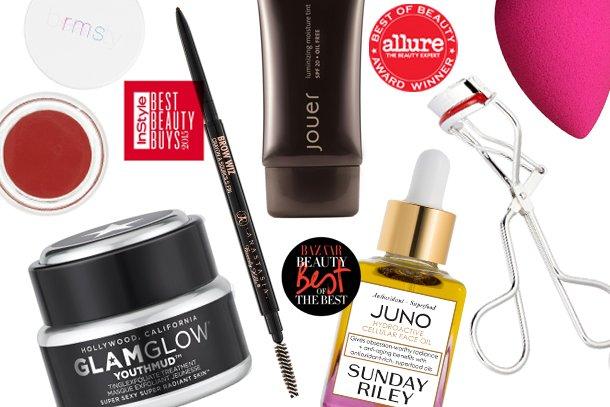 USA Award-Winning Beauty Products