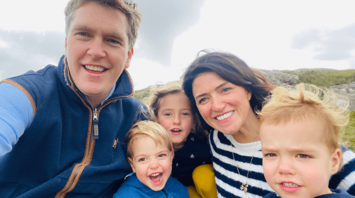 My Experience With Gestational Surrogacy: Anna Buxton