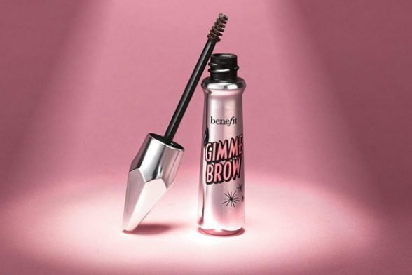 Georgia Gatsby's best-loved brow enhancers for the over 50s