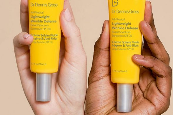 The best innovations in sun care