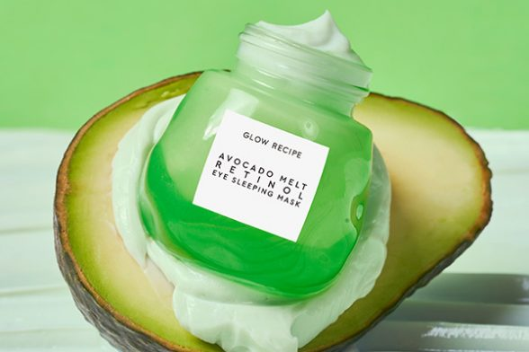 Ingredient In Focus: Avocado