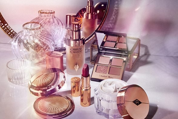 Cult Beauty Brand of the Month: Charlotte Tilbury