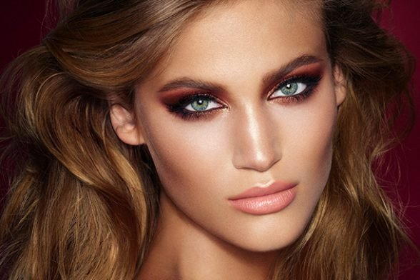 Make Up Artist Charlotte Tilbury answers our burning beauty questions