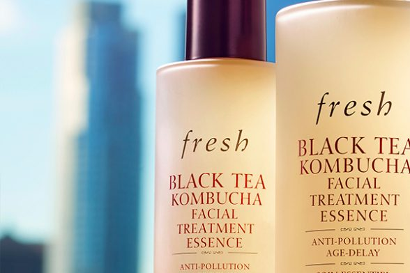 Why you need to incorporate black tea into your skin care routine