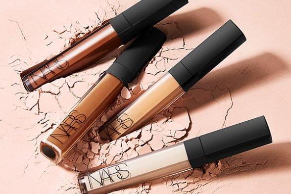 6 NARS essentials your make up bag's missing