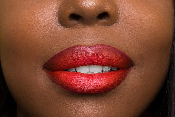 Calling all red lipstick-phobics: here's a guide to help you find 'the one'
