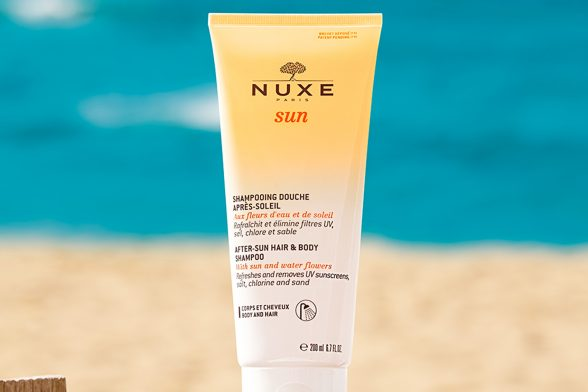 Shield your strands from the sun with these hair heroes