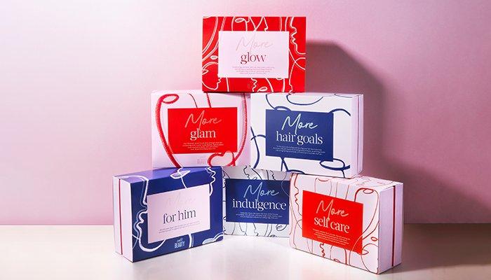 Cult Beauty Christmas Gift Edits