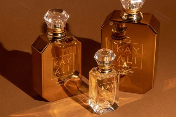 Discover Our Fragrance Favourites
