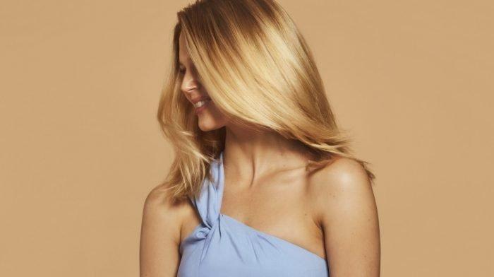 Combattre les cheveux secs cet hiver avec 4 produits essentiels