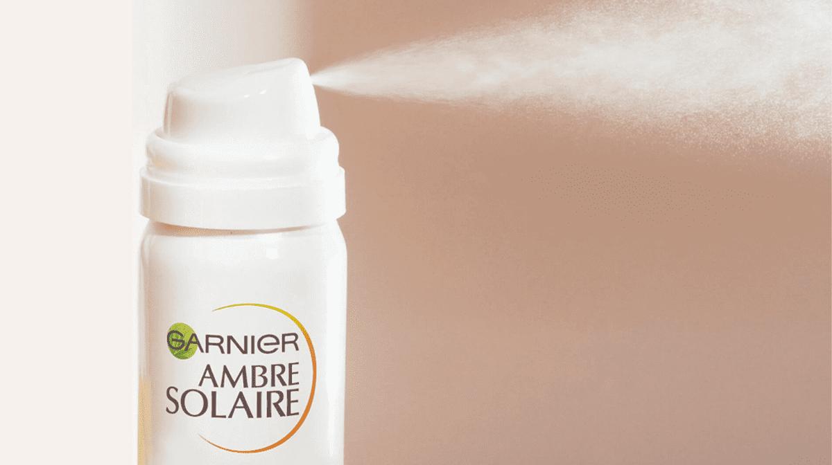 Comment porter une protection solaire en étant maquillé