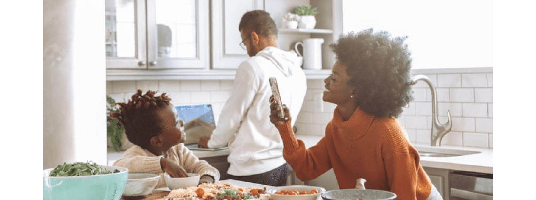 Did Our Parents Really Know Best? Assessing the Things Our Parents Told Us About Eating
