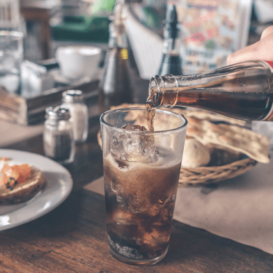 Soda Calories are Ruining Your Weight Loss Results