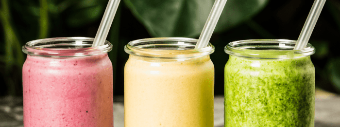 21 Of The Best Recipes For Weight Loss Smoothies