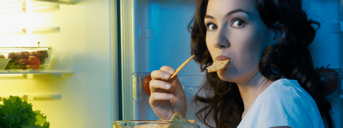 7 Reasons You're Feeling Hungry