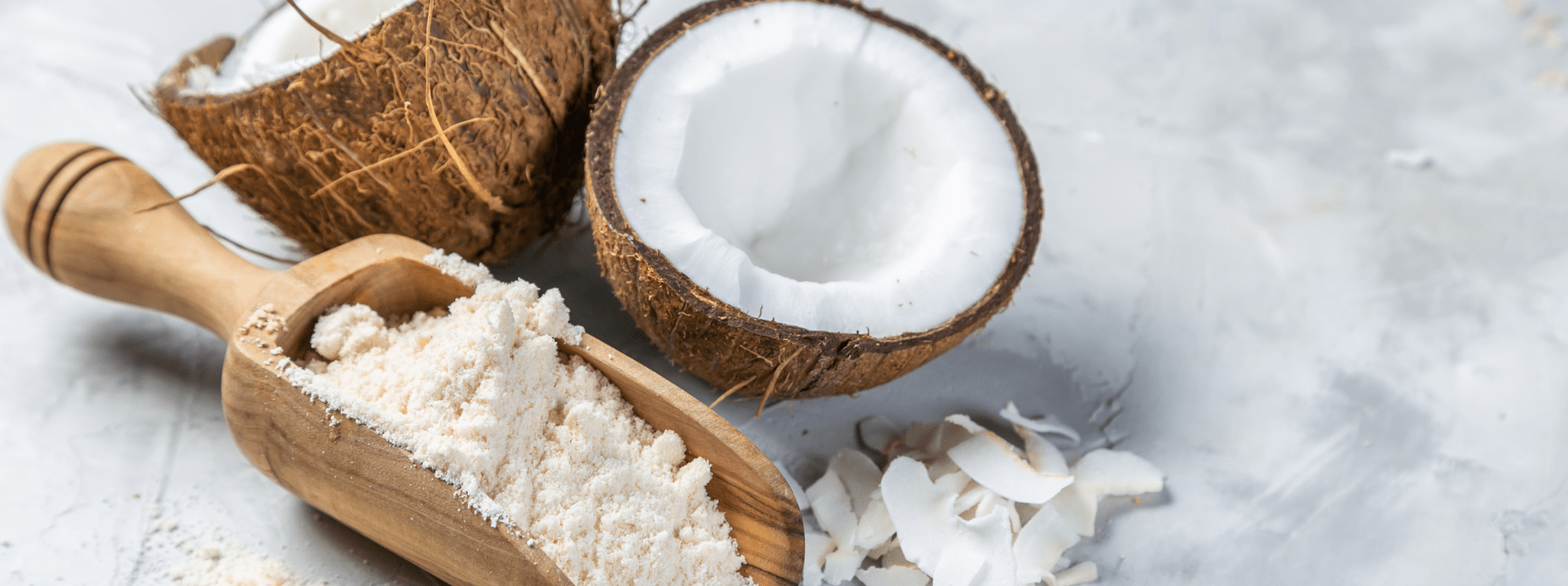 Coconut Flour, is it all it's Cracked up to be?