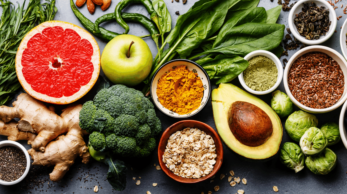 Why Does Healthy Food Taste So Nasty?