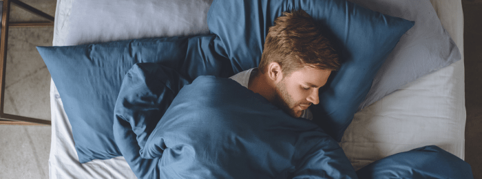 Achieving Deep Sleep For Effective Weight Loss