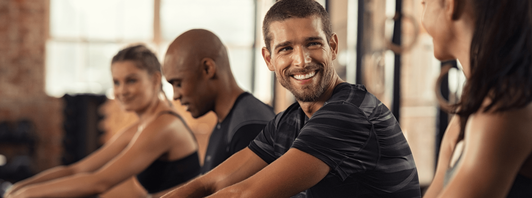 Why Happiness Leads To Weight Loss