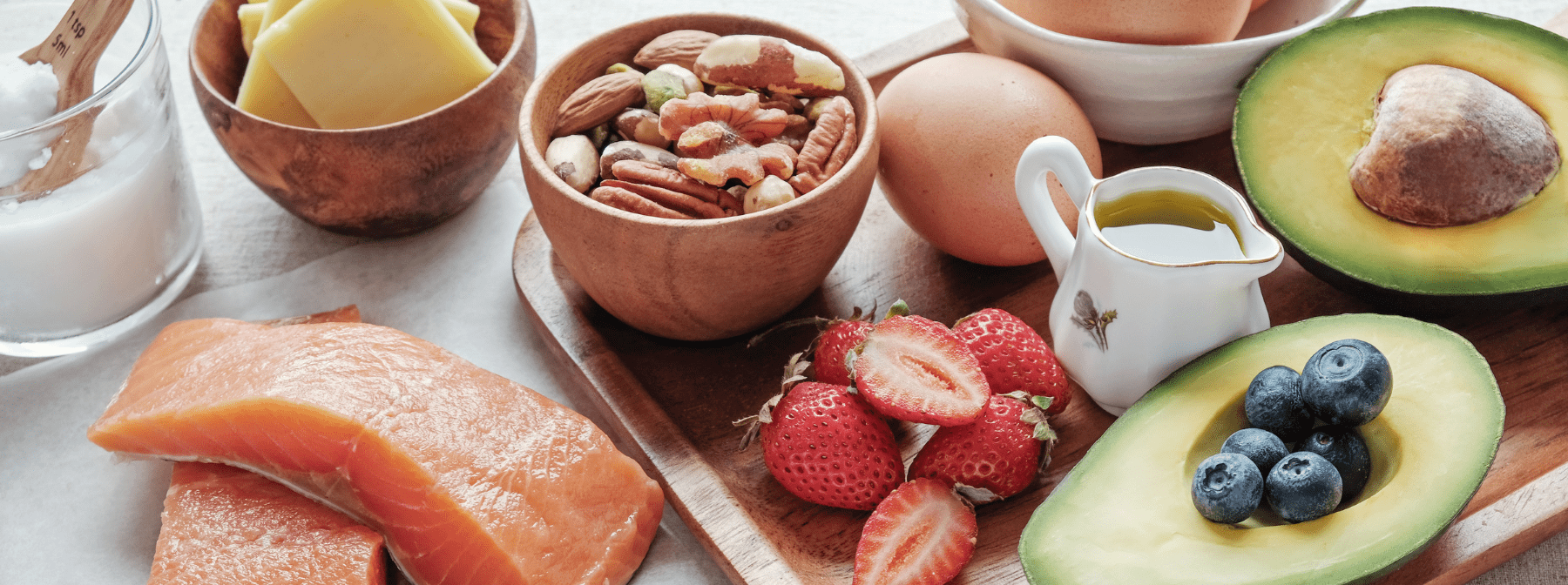 The Benefits of High Protein Low Carb Diets