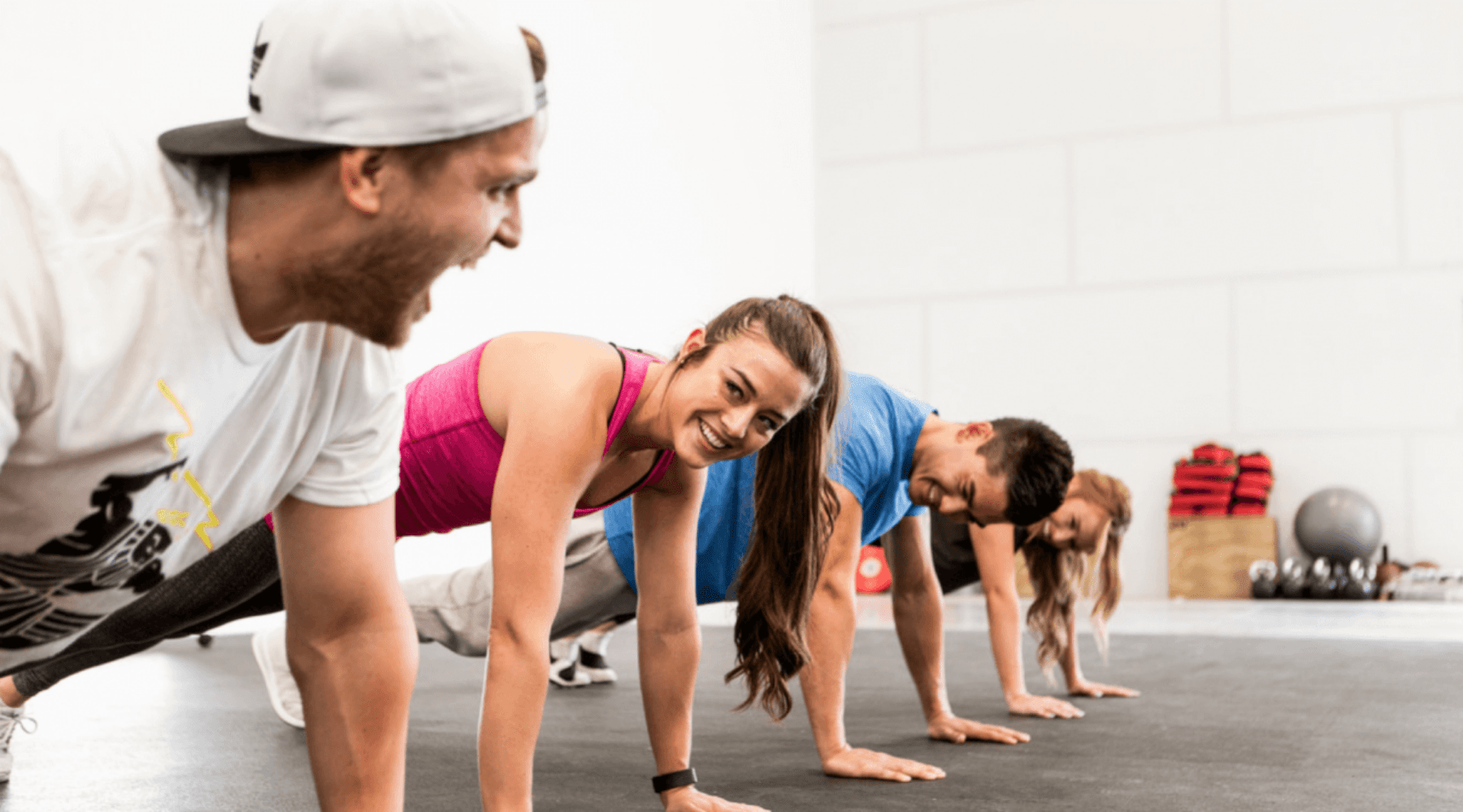 7 Exercises To Burn More Calories