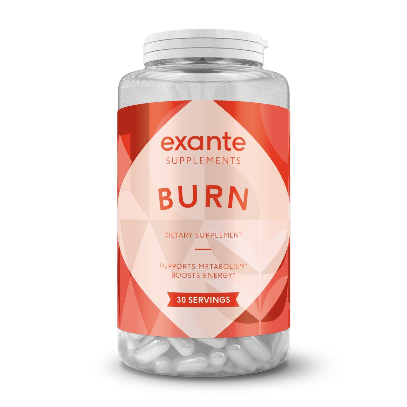 exante Burn