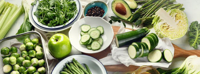 Green Vegetables: The Secret Weapon for Weight Loss
