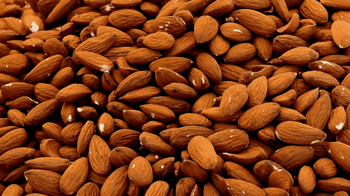 Health Benefits of Almonds, Almond Butter, and Almond Milk