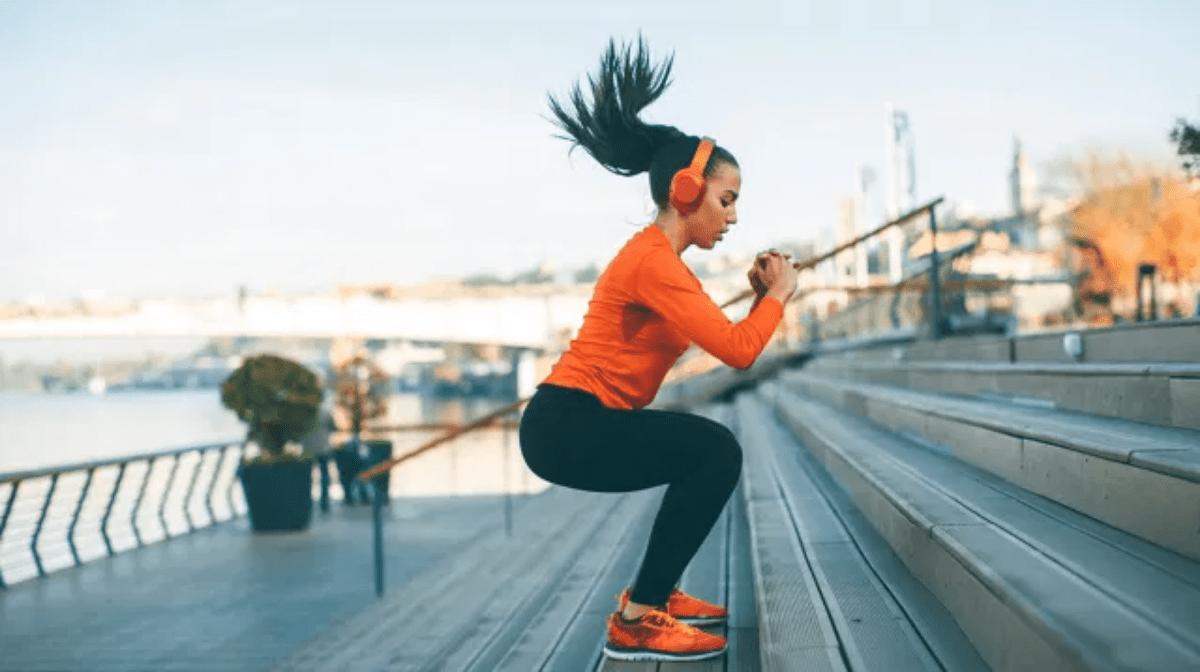 10 Exercise Tips For Beginners