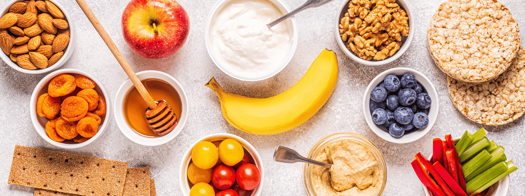 21 Low Calorie Snacks To Keep You Full