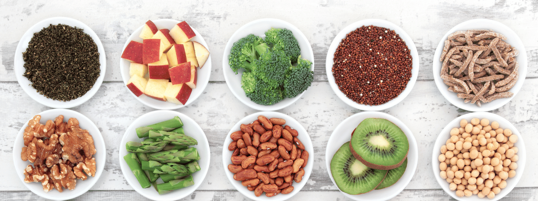 The 14 Best Superfoods To Help Lose Weight