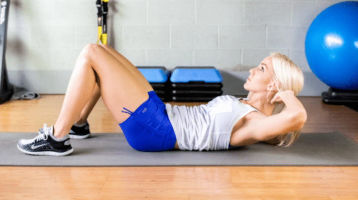 How to Modify Exercises to Fit Your Needs