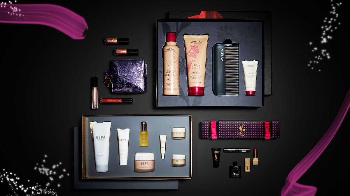 The Best Cyber Monday Beauty Deals at lookfantastic