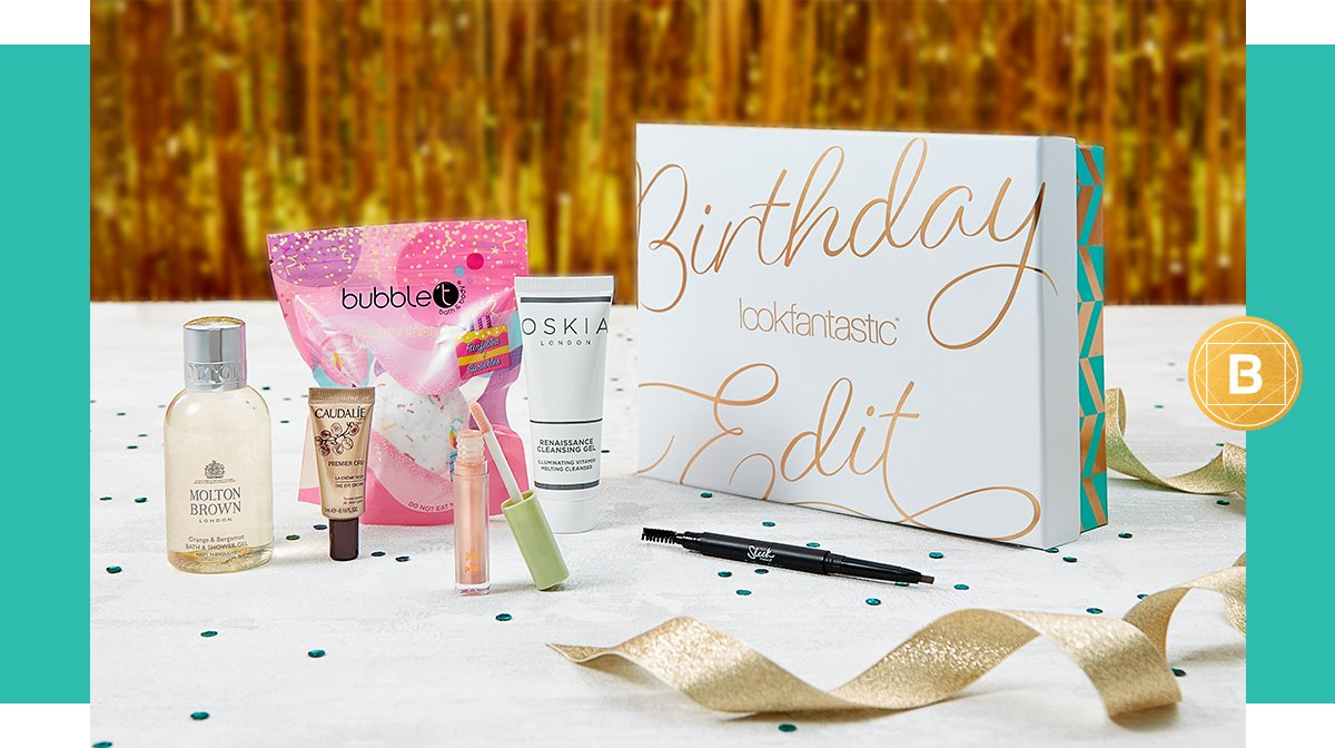 Discover the lookfantastic September Beauty Box