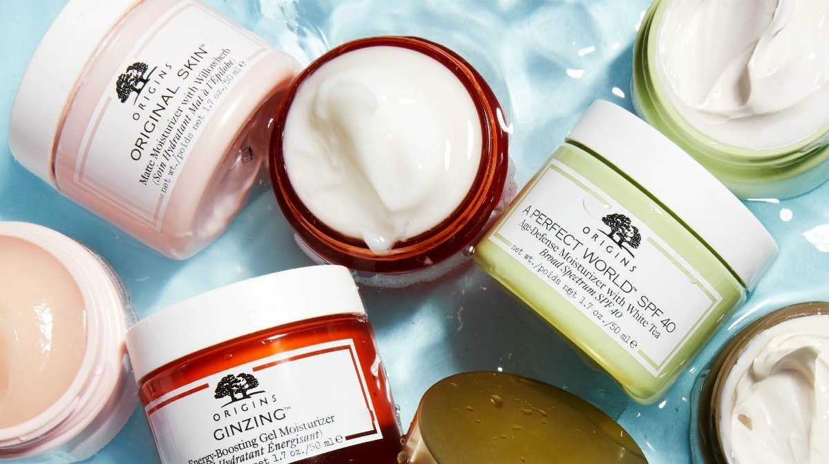 10 of the best Origins products for healthy, happy skin